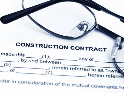 The Pitfalls of Construction Contract Disputes