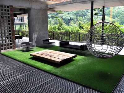 Why You Should Consider Using Artificial Grass for Decorating