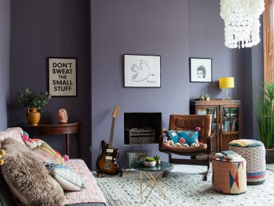 How Color Can Change the Mood of Your Home